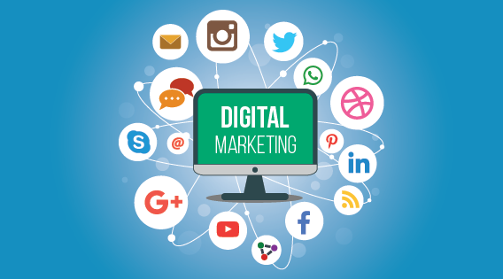 What is Digital Marketing and how it is useful to sell or promote your Product/Service to your target customer?